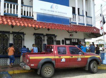 Intentaron hurtar en la Lotería Nacional de Beneficencia de La Chorrera