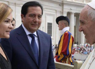 Martín Torrijos no aspirará a la presidencia del país