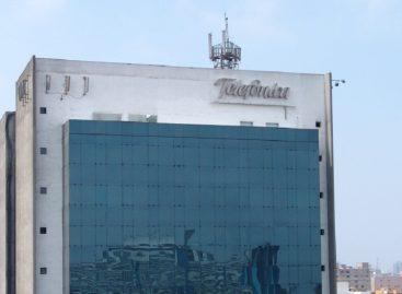 Telefónica aumentó ingresos en Hispanoamérica 2,8%