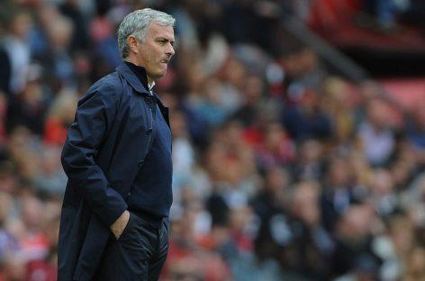 Fiscalía española también acusó a José Mourinho de defraudar a Hacienda