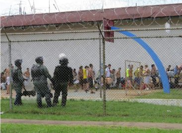 Murió segundo reo en cárcel panameña en menos de una semana