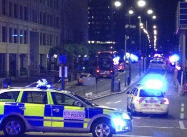 Londres en alerta máxima tras ola de atentados