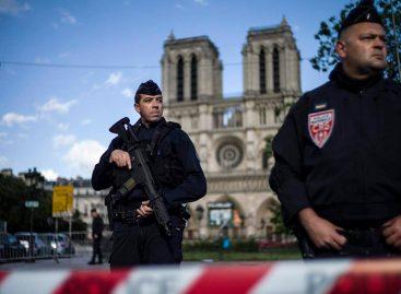 Agresor de Notre Dame afirmó en vídeo su pertenencia al Estado Islámico