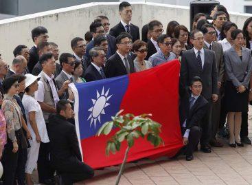 Panamá y Taiwán mantendrán Acuerdo de Libre Comercio