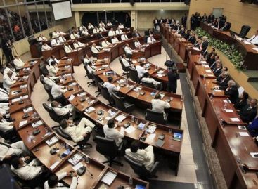 Aprobado en tercer debate proyecto que incluye recompensa a quienes denuncien actos de corrupción
