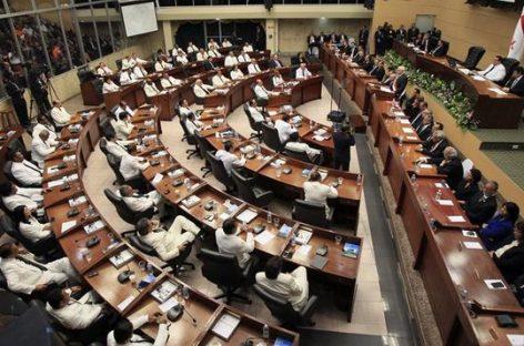 Auditorías revelaron irregularidades por el orden de los 113 millones de dólares en contratos de la AN