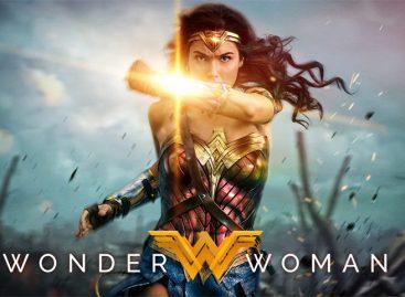 """""""Wonder Woman"""" está por derrotar la maldición de las superheroínas"""