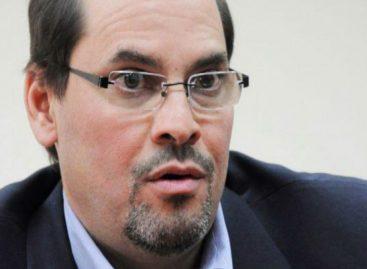 Indagatoria a José Domingo Arias será el próximo 5 de junio