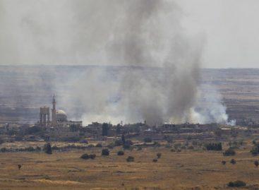 Bombardeo a prisión del Estado Islámico dejó 57 muertos en Siria
