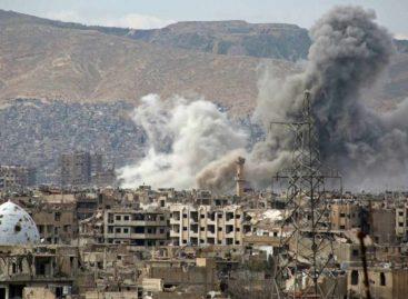 Confirmaron uso de armas químicas en Siria el pasado mes de abril