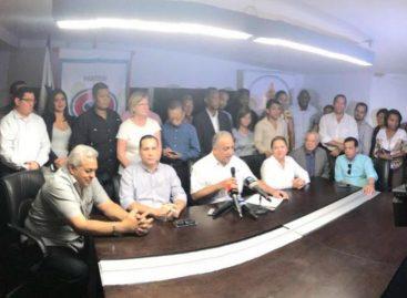 Cambio Democrático protestará este jueves en el Tribunal Electoral