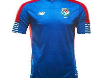 La Sele mostró la nueva camisa que usará en la Copa de Oro 2017