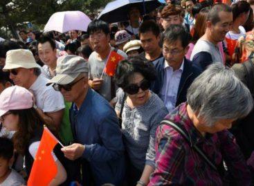 Panamá espera oleada de turistas chinos tras abrir relación
