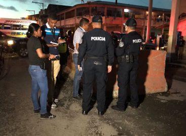 Homicidios en Colón: Reportan la muerte violenta número 40 de 2017
