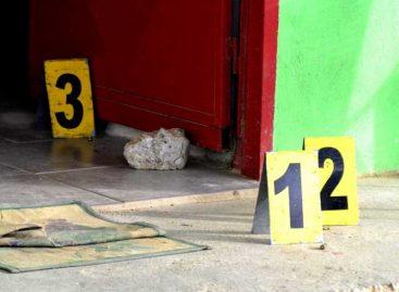 Ola de violencia en Colón ha causado la muerte de 35 personas