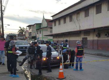Mataron a un hombre con cinco puñaladas durante riña en Colón