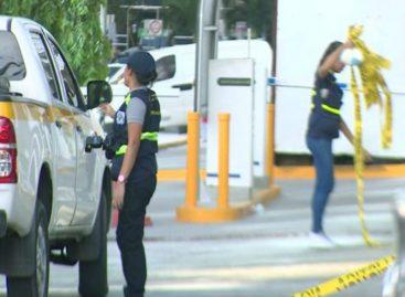 Aceptan recabar testimonios en caso del tiroteo en Punta Pacífica