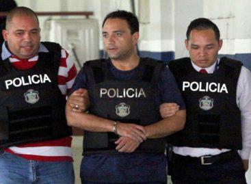 Panamá prepara la extradición de exgobernador mexicano