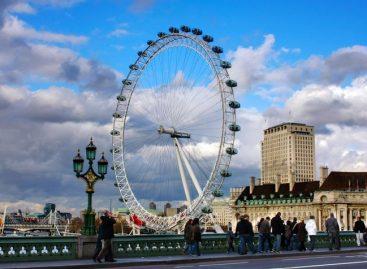 La Noria de Londres fue evacuada tras descubrir posible bomba antigua