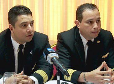 Copa espera llegar a un acuerdo, pilotos firmes en llamado a huelga