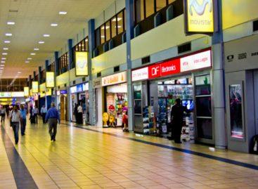 Cierran 18 locales comerciales «duty free» en Tocumen