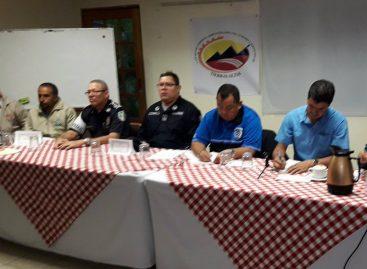 Comerciantes de Chiriquí piden a la PN mayor resguardo y vigilancia