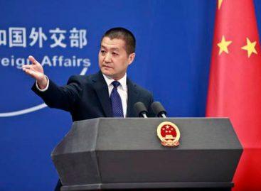 China rechazó su degradación en informe de Estados Unidos sobre tráfico de personas