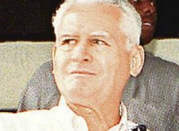 Murió Marcos Justines, coronel deladictadura de Noriega