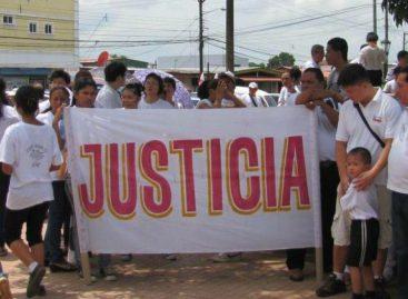 Dominicano se declaró culpable del homicidio de cinco jóvenes chorreranos en 2011