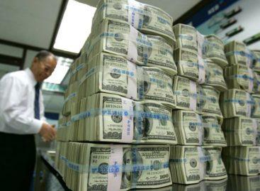 Policía Nacional incautó 1.2millonesdedólares entresoperativos distintos