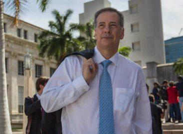 Abogados de Martinelli presentaron nuevas pruebas para anular proceso de extradición