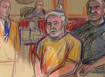 Juez niega nueva propuesta de fianza a Ricardo Martinelli