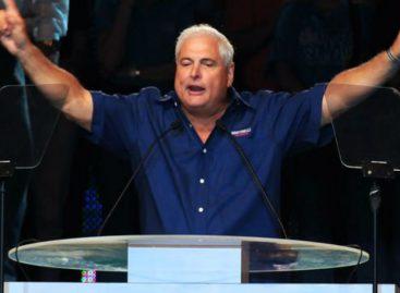 Martinelli propone alianza PRD-Cambio Democrático ante posible «fraude» en 2019