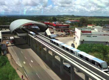 Consejo Municipal pide extender Línea 3 del Metro hasta La Chorrera