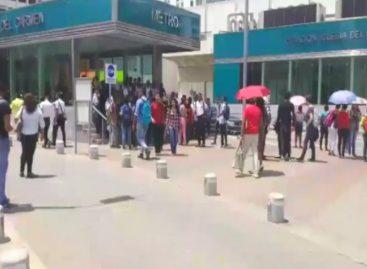 Metro de Panamá reinicia operaciones tras apagón