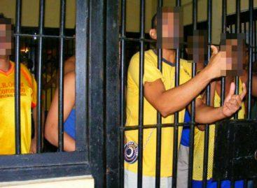 ONU: 85% de los presos en Panamá han sido procesados por delitos de drogas