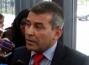 Magistrado Mejía autoriza que Martinelli pueda ser visitado por su abogado en el hospital