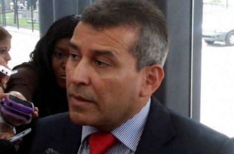 Sidney Sittón: La extradición de Martinelli podría concretarse el lunes