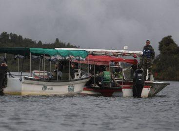 Colombia investiga causas del naufragio que dejó 7 muertos y 2 desaparecidos