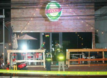 Mataron al dueño de discoteca Wassup en Calle Uruguay