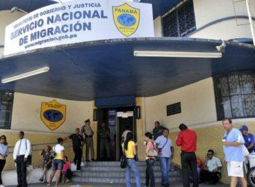 Servicio Nacional de Migración advierte que cancelará más permisos a extranjeros