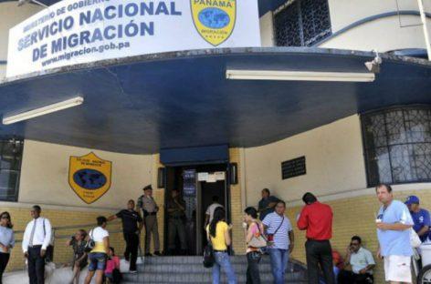Casi 900 extranjeros fueron expulsados o deportados de Panamá en 2019