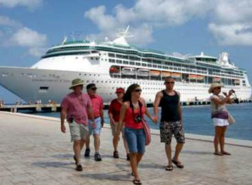 Más de 4.400 millones de dólares gastaron turistas en Panamá en 2017
