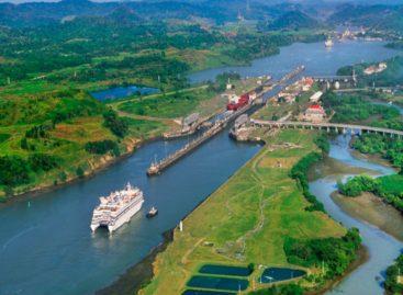 Se establece nuevo récord de visitas en el Canal de Panamá