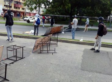 Suspendieron clases en sede principal de la Universidad de Panamá