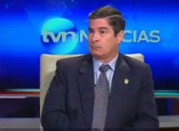 ¿Cómo? Diputado del Partido Panameñista dice que Rodrigo Tacla fue «manipulado»