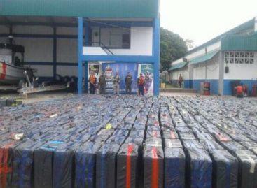 Colombia incautó más de $1,2 millones en mercancía de contrabando de Panamá