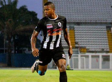Ricardo Clarke jugará en el Boa Vista de Portugal
