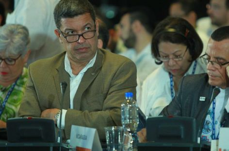 Panamá y otros 12 países OEA piden a Maduro suspender la constituyente
