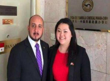 Panamá abrió su primera embajada en China